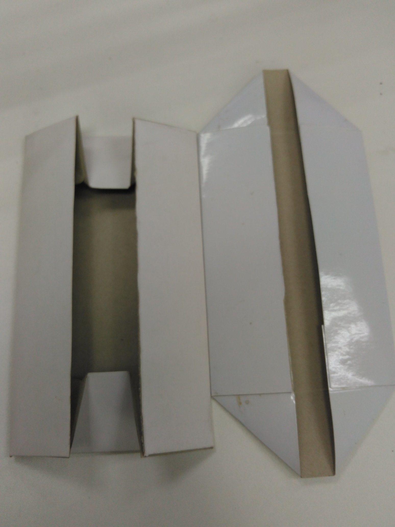Xcs-1100c4c6 4/6 Corner Box Folder Gluer Machine