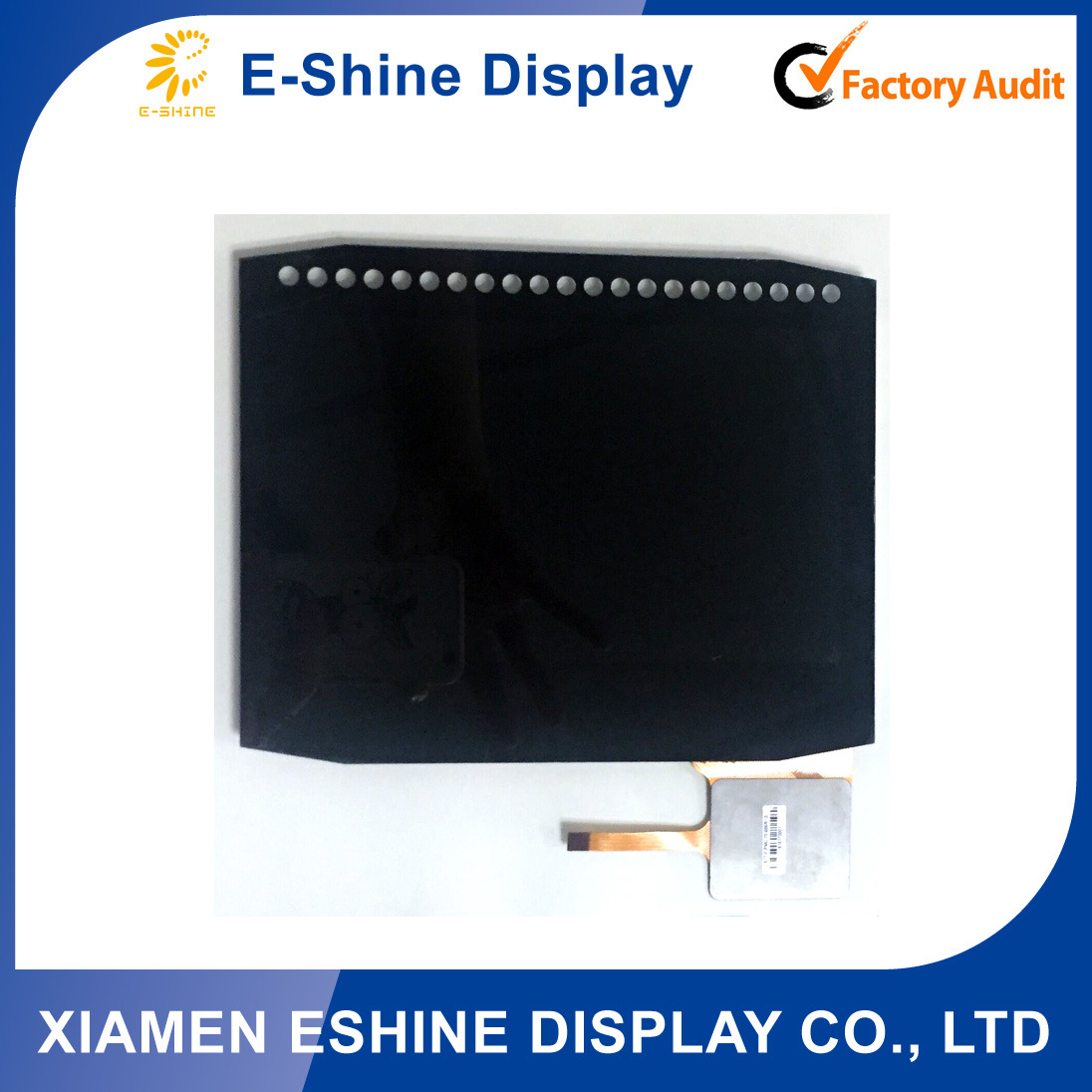 "Custom/small/large/7"" inch/16X2 TFT color/character/graphic/panel/monitor LCD displays manufacturers with touch screen"