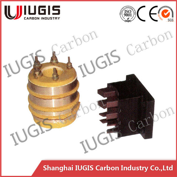 All Kinds of Traditional Slip Ring for Industry Use