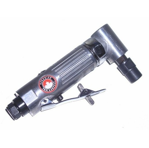 "1/4"" Air Angle Die Grinder (6mm) Pneumatic Tool Right Angle"