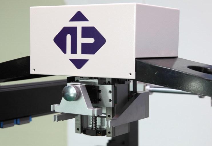 SMT LED SMT Fully Automatic Screen Printer