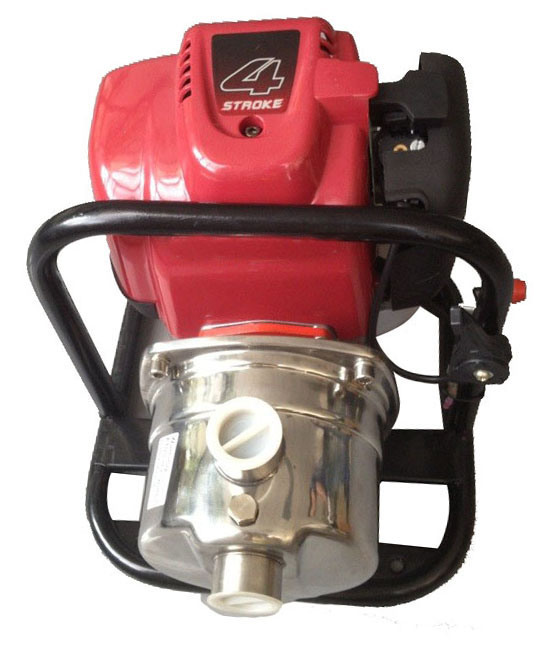 Stainless Steel Water Pump (WP-350)
