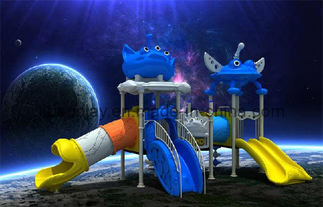 Monster Playground Amusement Park Equipment