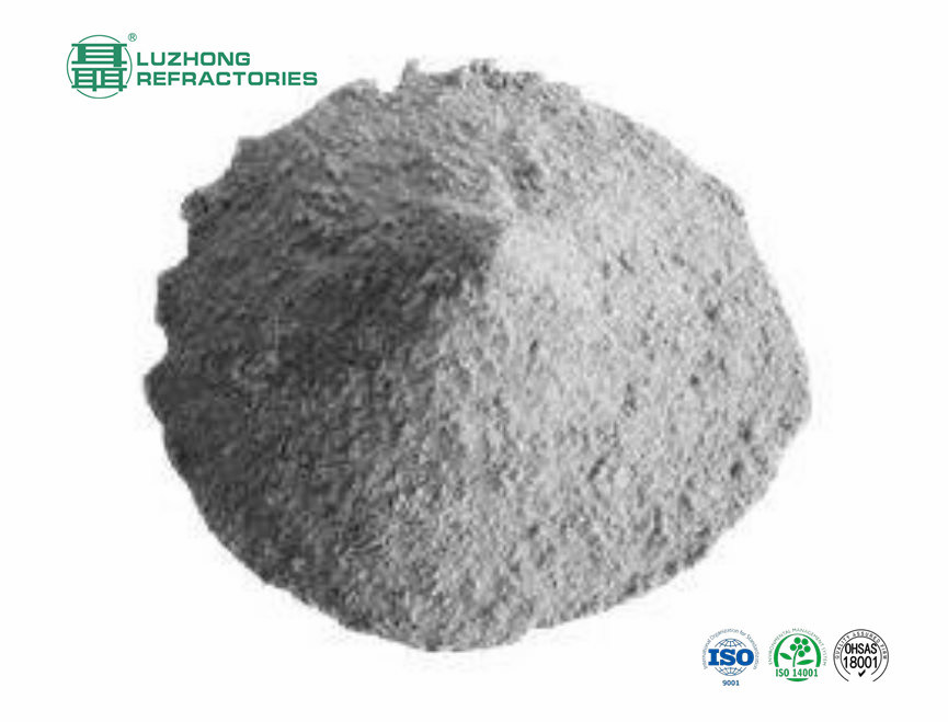 High Strength High Alumina Castable G-16k