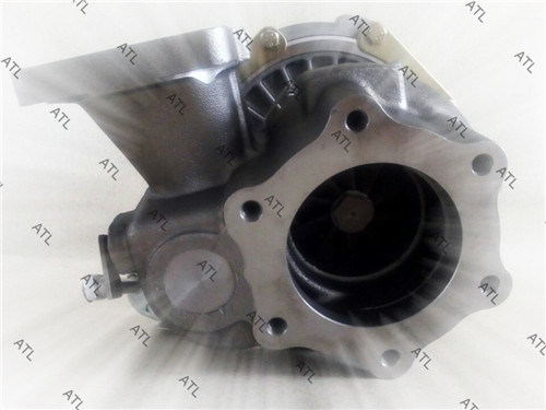 Gt45 Turbocharger for 772055-5001 772055-1