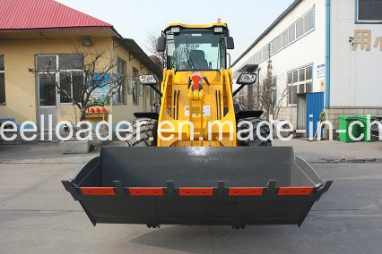3000kg Wheel Loader Price List Best Loader for Sale