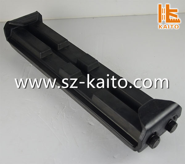 High Quality Rubber Track Shoes for Mini Excavator