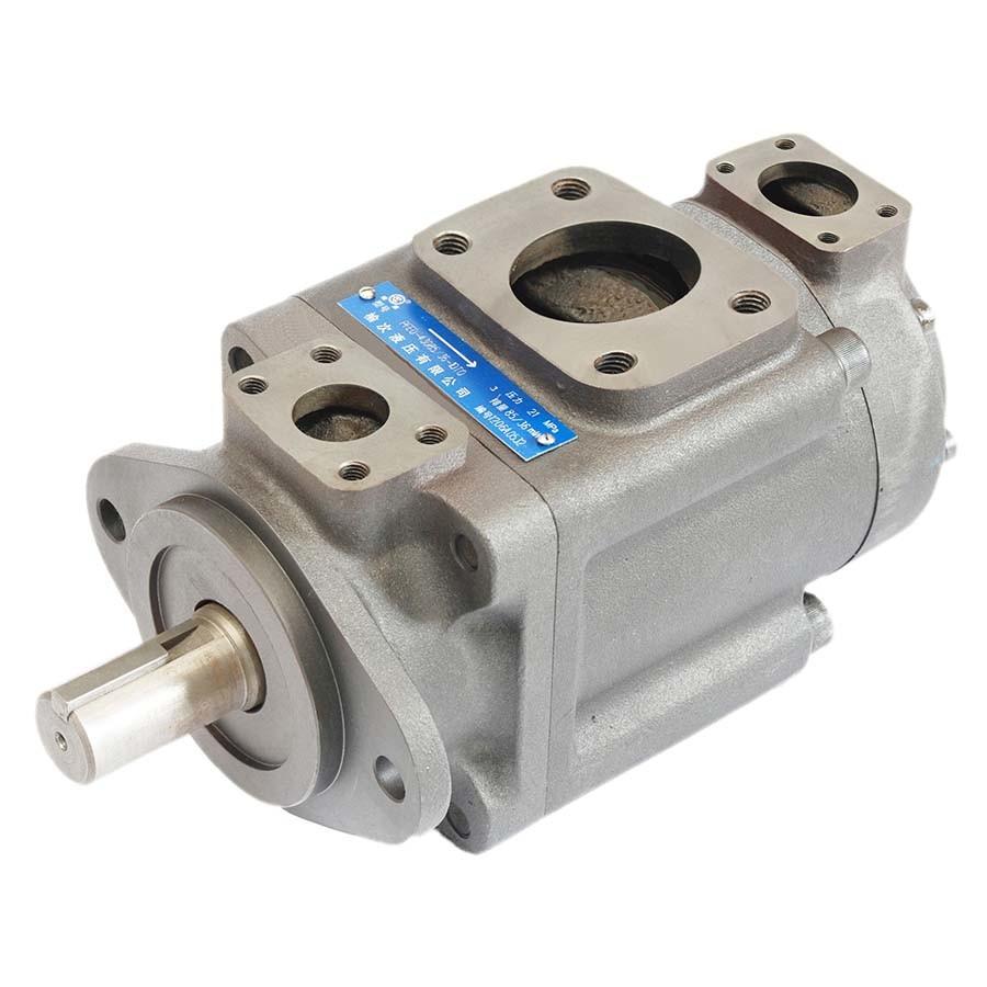 Pfe Series Pin Type Vane Pump
