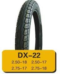 Professional Factory Motorcycle Tyre and Inner Tube (3.00-18 2.75-15)