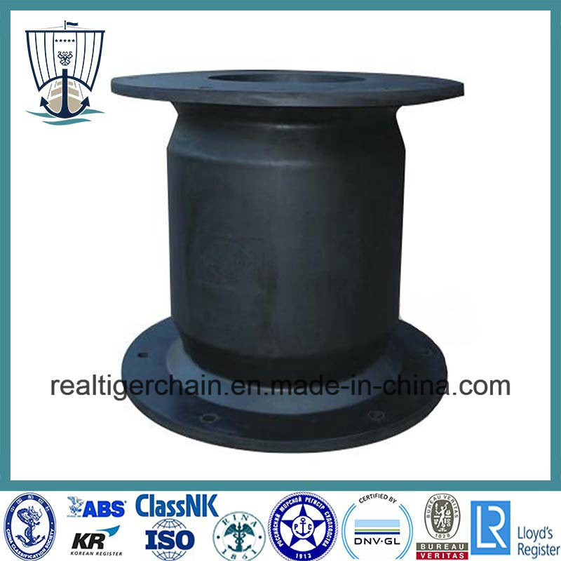 Marine Supper Cell Solid Rubber Fender for Ship Protection