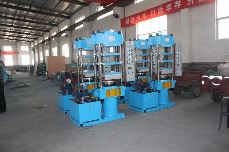 Rubber Machine/Rubber Machinery