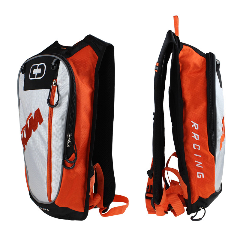 New Design Racing Sports Backpack Motorcycle Bag (BA42)
