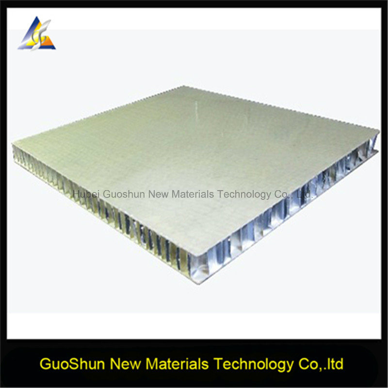 Fire-Proof Decoration Material Aluminum Honeycomb Panel