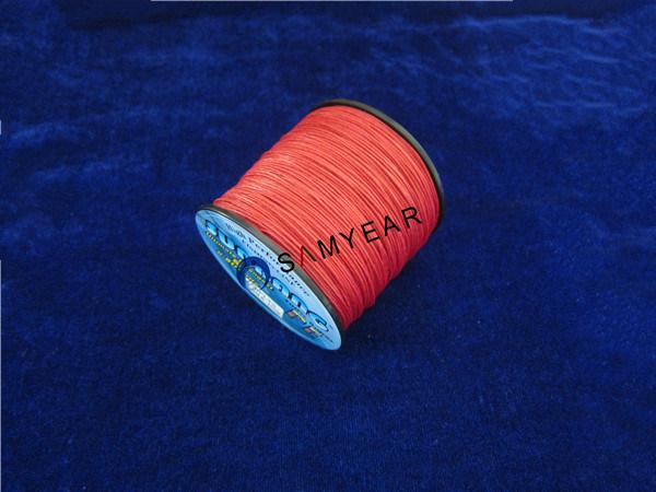 Multifilament PE Braided Line Thin Diameter High Strength