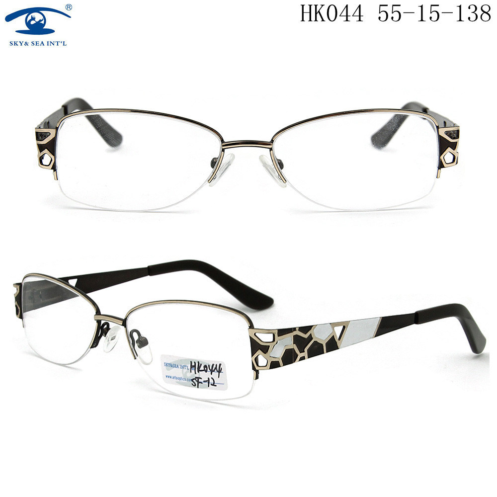 china brands glasses frame hk044 photos
