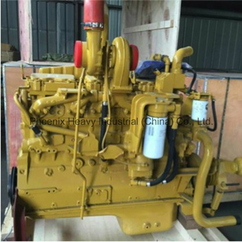 320HP Nta855-C360s10 Cummins Engine for Shantui SD32