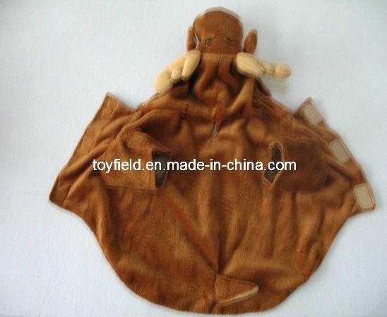 Dog Clothes Plush Lining Dog Pet Coat