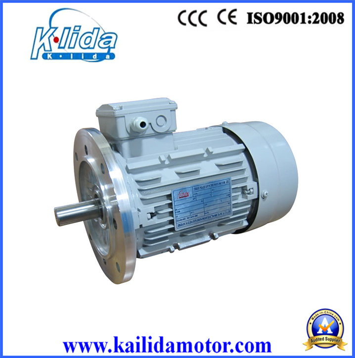 GOST Anp IE2 High Efficiency Induction Motors