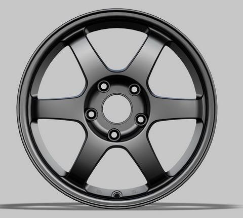 12-24 Inch After Market Car Wheel