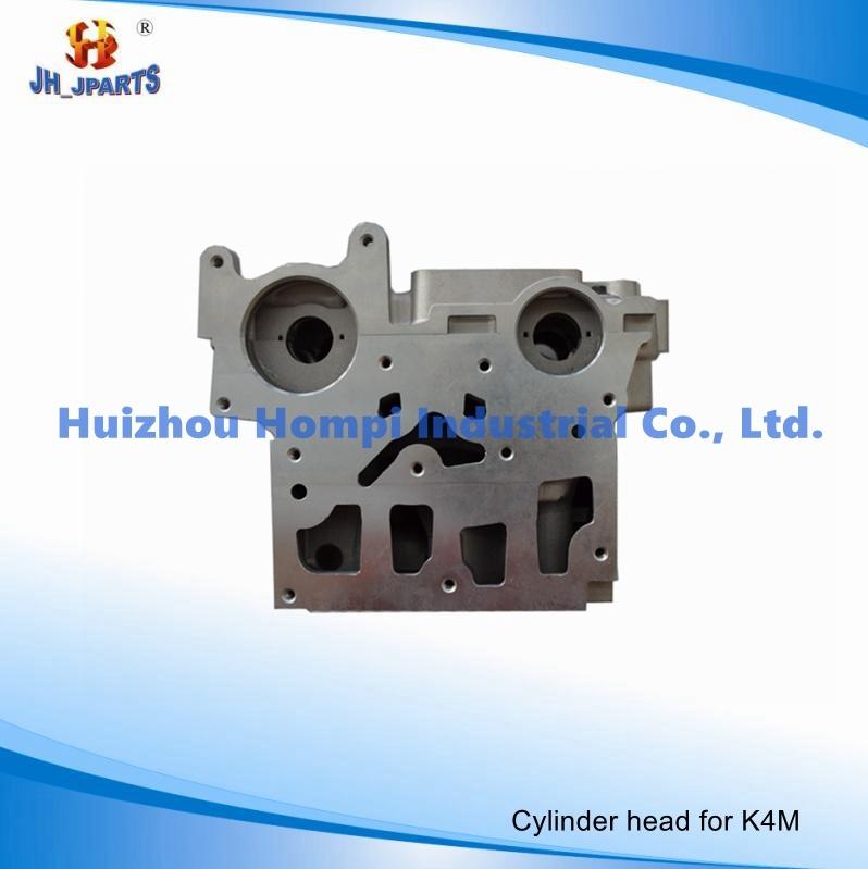 Car Parts Cylinder Head for Renault K4m/K4j L90 7701474361 7701473352