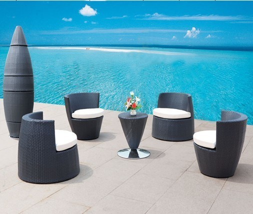 china 2013 new style outdoor furniture space saving sofa