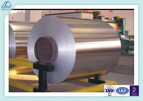 High Strength Various Use Aluminum Coil Alloy for Boat/Ship/Plane 5005/5052/5083/5754/5182