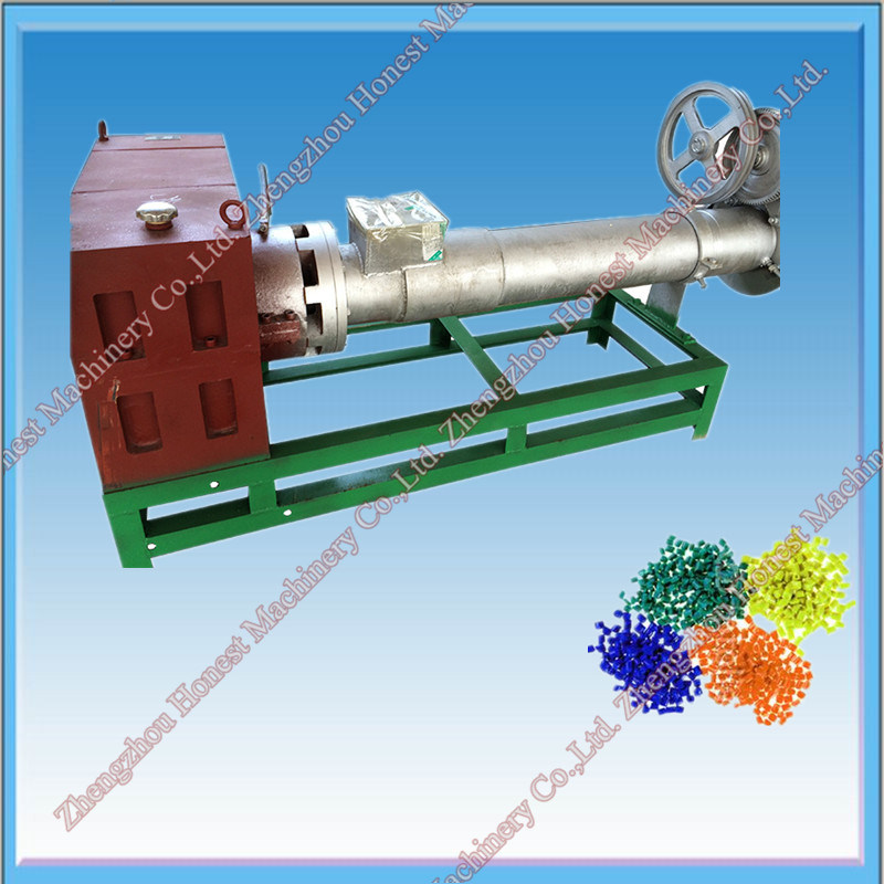 New Design Plastic Pellet Making Machine
