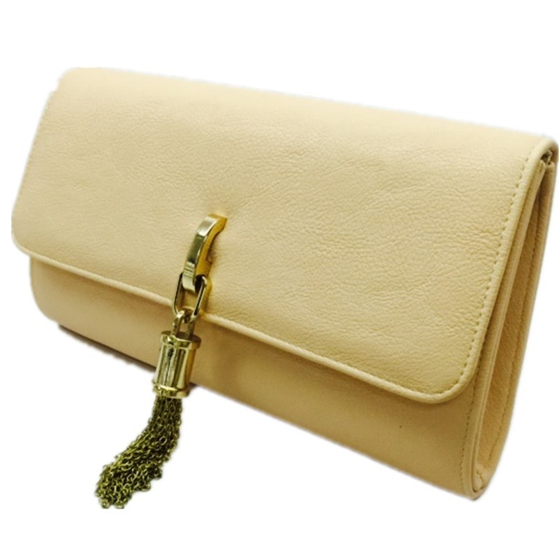 PU Party Bag Elegant Fashion Bag Woman Eveningbag