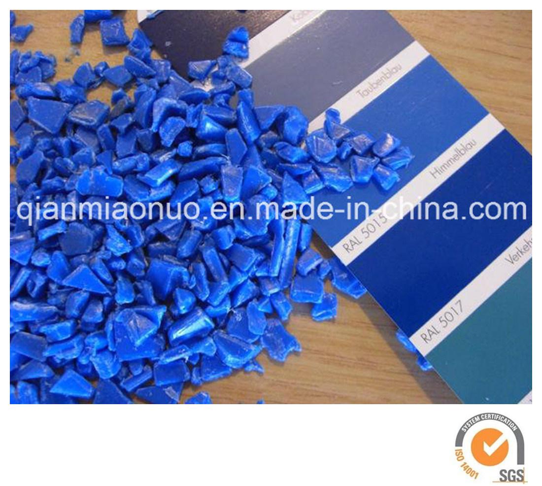 HDPE Bottle Flakes/Plastic Scraps/HDPE Flakes/HDPE Manufacturer