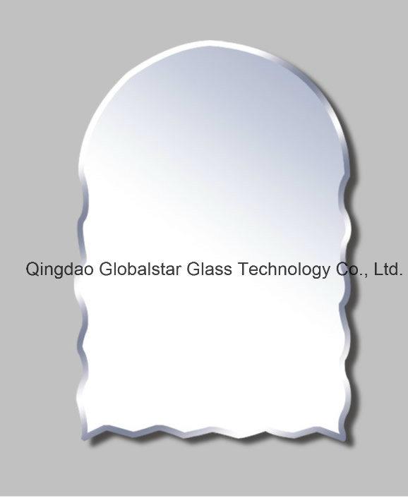Aluminum Mirror, Silver Mirror, Copper Free Mirror, Colored Mirror Glass (1.1mm-8mm)
