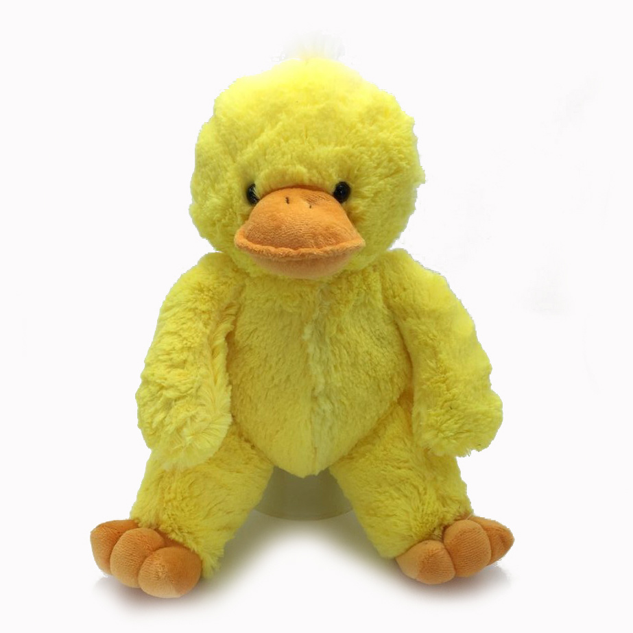 Cuddle Super Soft Plush Toy Duck