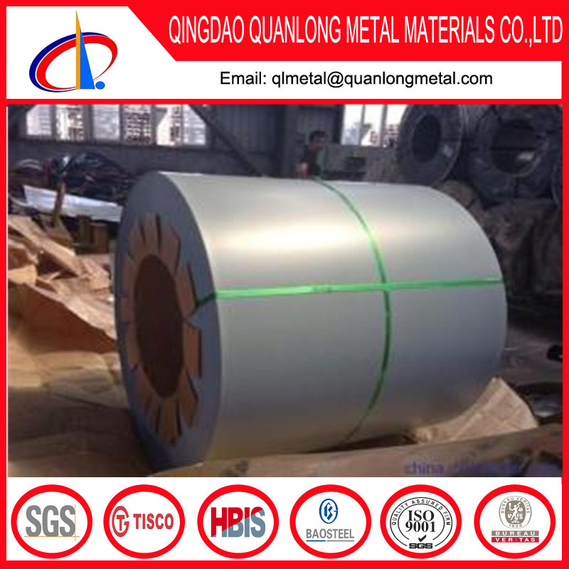 Gi Coil/Zinc Coated Steel Coil/Galvanized Steel Coil