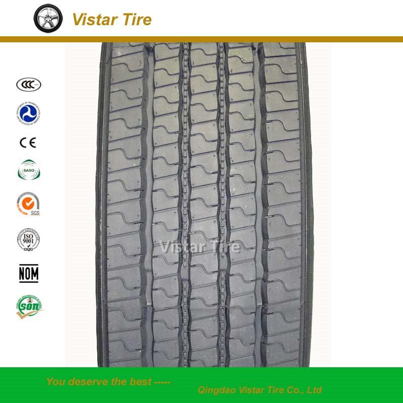 R22.5, R24.5 Truck Tire, Trailer Tire, Bus Tire