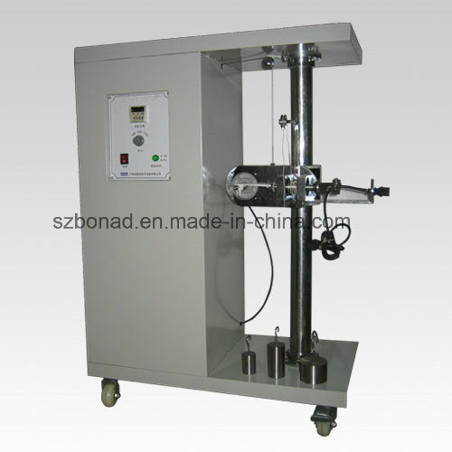 IEC60335-1 Power Cord Torsion Testing Machine