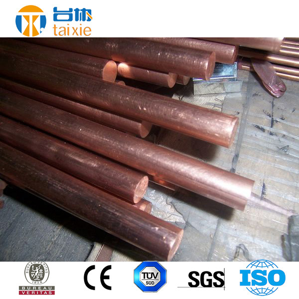 Factory Directly C10100 C12200 C11000 C12000 99.8% Pure Red Copper