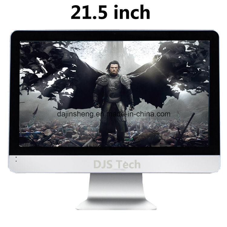 Core I5 All in One Computer 21.5inch Ultra-Slim with Touch Screen