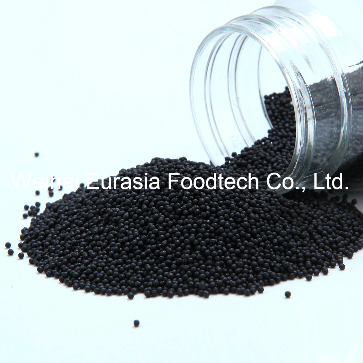Ferrous Glycinate Sustained-Release Pellets