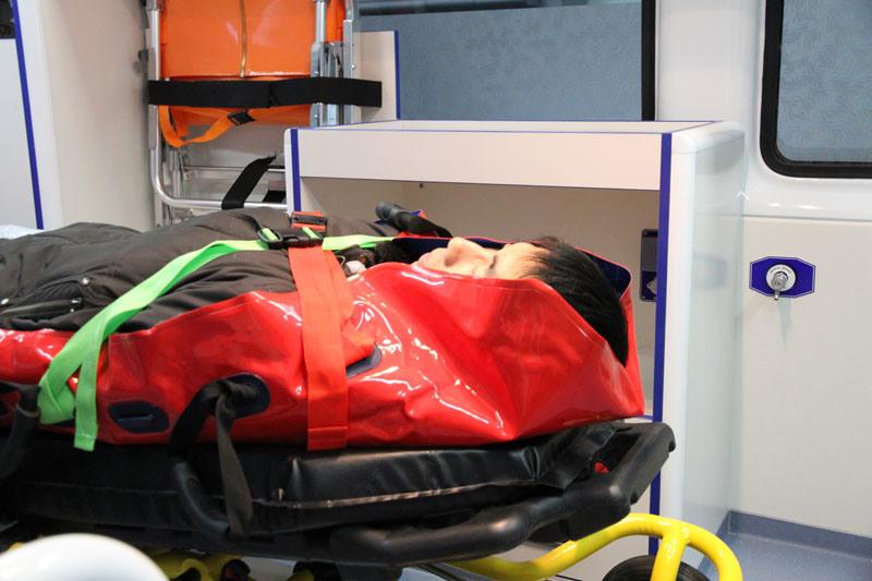 Mc-0b003 Ambulance Vacuum Mattress Stretcher for Sale