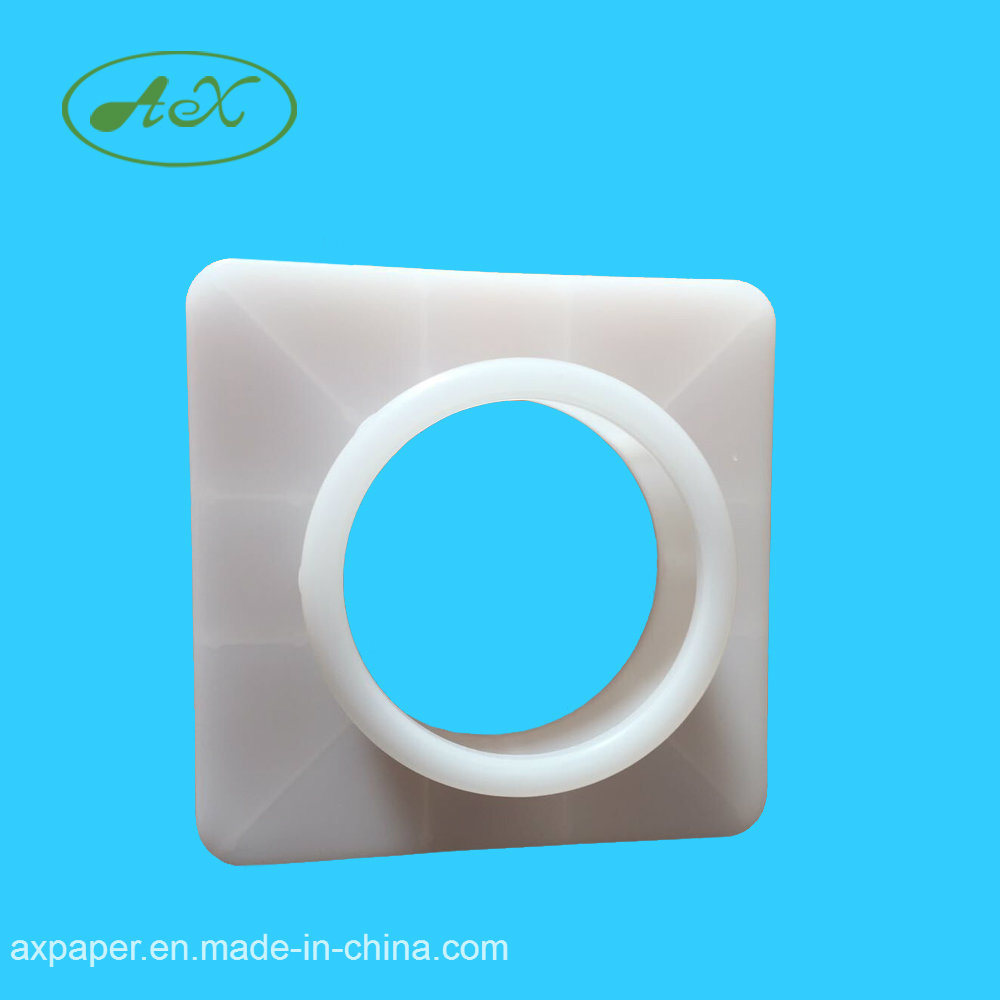 Good Strength PE Plastic Core Stretch Film Tube Support