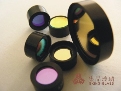 0.9mmt IR Pass Optical Filter Hwb930