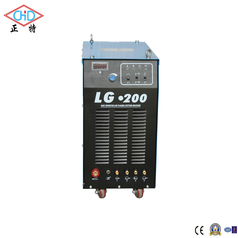 Cut200 Inverter Air Plasma Cutter Steel Cutter Plasma Cutting Cutter