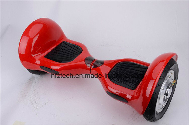 10inch Hoverboard, 2 Ruote Waveboard with Music Bluetooth, Electric Scooter