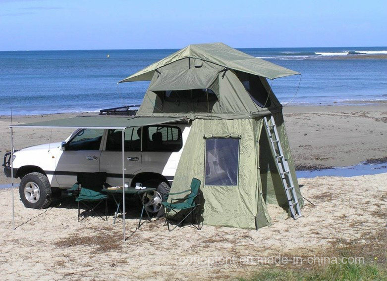 Top Selling Outdoor Camping Car Roof Top Tent