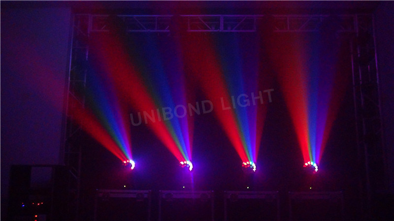 High Power LED 19*12W Bee Eyes Moving Head and Stage Light