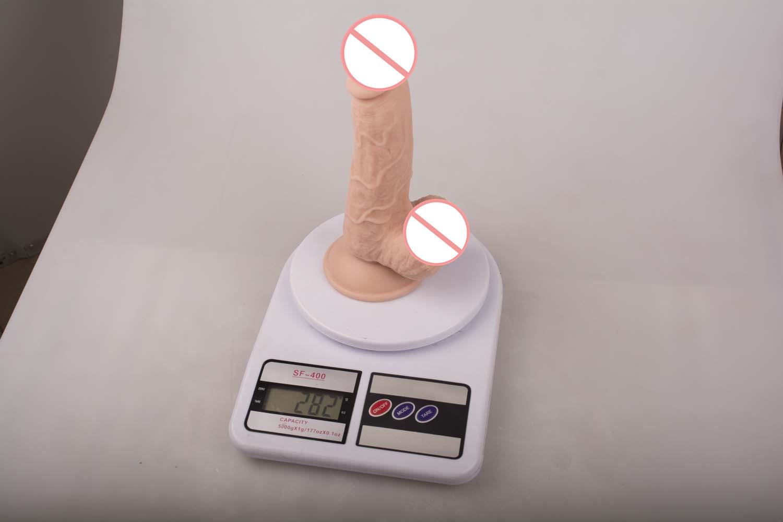 Penis & Dildo Sex Toys #Dk2821