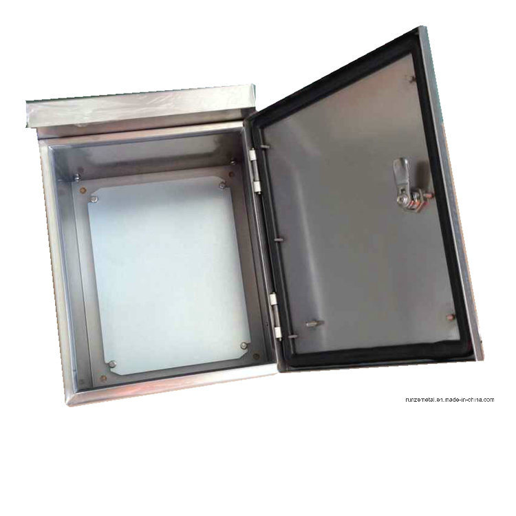 IP65 Protection Level Weatherproof Telecom Enclosure