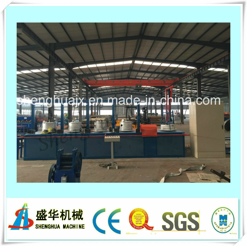 High Quality Wire Drawing Machine