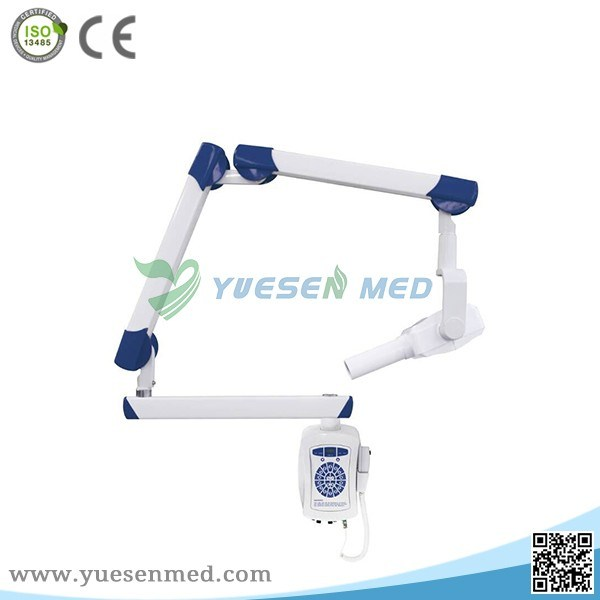 Ysx1006A High Quality Medical X-ray Machine Use Mobile Dental X-ray