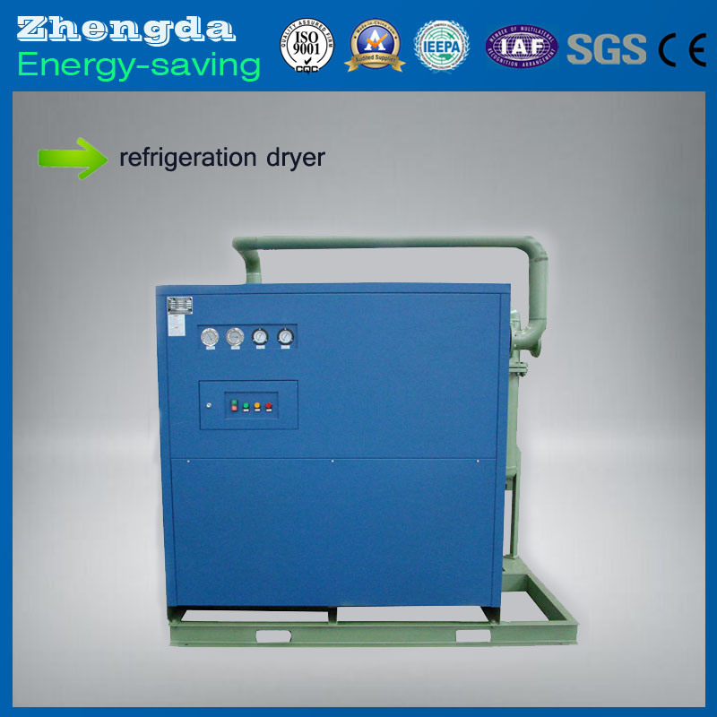 New Design Refrigeration Dryer Machine of The Cabinet Type for Industrial Chemical