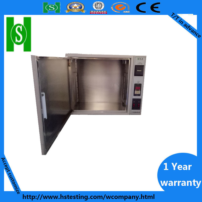 UV Lamps Aging Test Chamber for Shoe Material